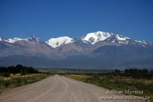 Cordón del Plata - Mendoza - Argentina