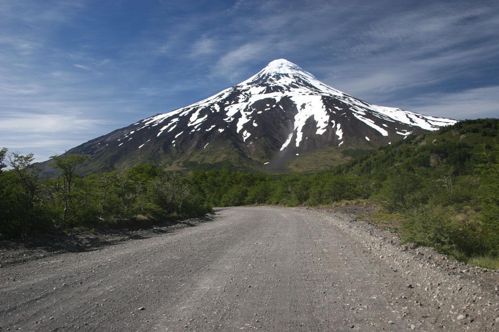 Chile - Região dos Lagos