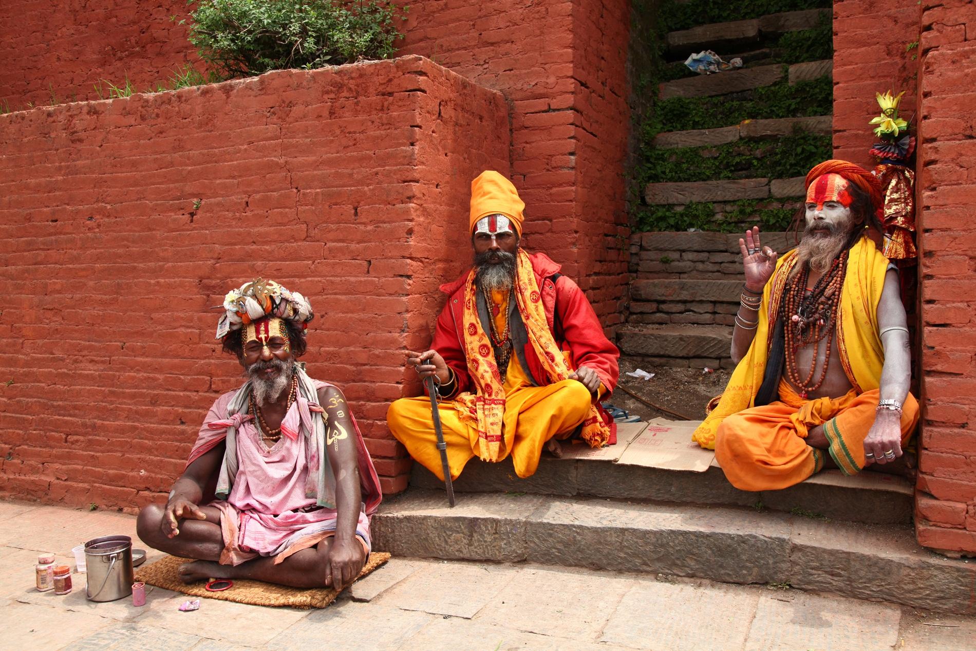 Nepal - Katmandu